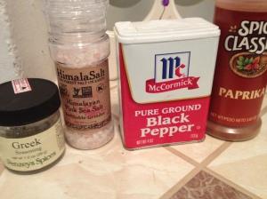 spices egg scramble recipe